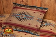 Southwest Decor Pillow Sham 24x30 -Isleta