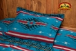 Native American Pillow Sham 24x30 -Maricopa