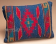Southwest Decor Pillow Zapotec Indian 12x16  (p4)