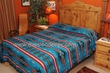 Southwest Bedding Bedspread -Maricopa Queen