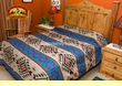Southwestern Bed Spread Queen Size -Sandoval Design