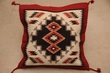 Woven Southwest Pillow Cover 21x21-Red Mesa (pc23p5)
