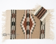 "Western Wool Placemat & Coaster Set 13""x19""  (wpm1)"