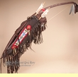 "Native American Indian Bow Case & Quiver Set 48"" -Tigua  (b14)"