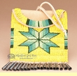 "Native American Lakota Strike-A-Light Bag  5""x5""  (sb1)"