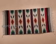 "Southwest Indian Zapotec Rug 30""x60"" (48)"