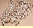 20 Pc. Tarahumara Indian Rosary Necklaces