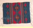 "Southwest Zapotec Place Mat 16""x20"" (bp)"