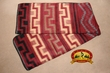 Southwestern Indian Style Blanket 6'x7'  (bh8)