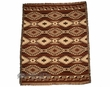 Southwest Jacquard Throw Blanket 50x60 -Concho  (2)