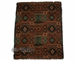 Southwest Jacquard Throw Blanket 50x60 -Sedona  (9)
