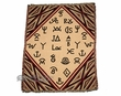 Western Jacquard Throw Blanket 50x60 -Brands  (5)