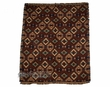 Southwest Jacquard Throw Blanket 50x60 -Sierra  (7)