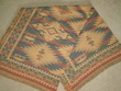 Southwest Jacquard Throw Blanket 50x60 -Antique  (18)