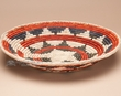 "Indian Style Basket 15.5"" (a51)"