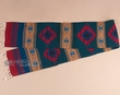 "Indian Zapotec Table Runner 10""x80"" (a41)"
