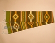 "Zapotec Indian Southwest Table Runner 10""x80"" (a55)"