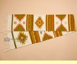 "Zapotec Table Runner Rug 10""x80"" (a29)"