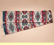 "Indian Zapotec Table Runner 10""x80"" (a45)"