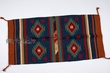 "Southwest Rug Hand Woven 20""x40""  (40136)"