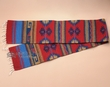 "Mexican Indian Zapotec Table Runner 10""x80"" (a34)"