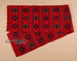 "Hand Woven Zapotec Table Runner 15""x80"" (x)"