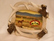 Southwestern Faux Antler Picture Frame 4x6  (18)