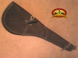 "Suede Leather Rifle Scabbard  32"" (s2) Clearance"