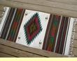 Zapotec Rugs, Table Runners, Place Mats, Pillows, Wall Hangings