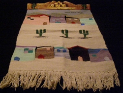 Southwest Wall Hangings & Tapestries
