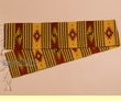 "Zapotec Indian Southwest Table Runner 10""x80"" (h)"