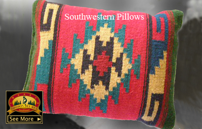 Zapotec Rugs & Pillows