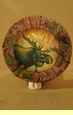 Rustic Southwestern Night Light -Moose  (6)