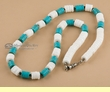 "Authentic Navajo Indian Necklace 20""  (n180)"