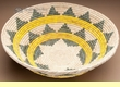 "Pueblo Indian Style Basket 20"" (a26)"