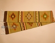 "Woven Zapotec Table Runner 10""x80"" (a56)"