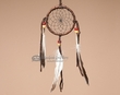 "Native American Navajo Dream Catcher 2.5""  (dc25-1)"