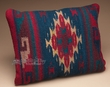 Southwest Zapotec Indian Mexican Pillow 12x16 (ah)