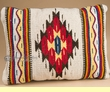Southwest Decor Zapotec Pillow 12x16 (x)