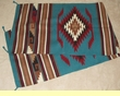 Southwestern Runner Rugs - Large