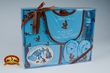 5 Piece New Baby Gift Set -Lil Cowboy  (bc1)