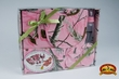 5 Piece New Baby Gift Set -Real Tree AP HD Pink Camo  (bc5)