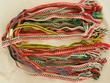 Native Tarahumara Indian Headbands -Lot Of 20