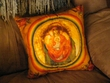 Madonna & Child Pillow 12x12