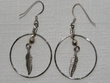 Native American Indian Jewelry Tigua -Earrings (22)