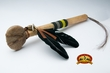 "Native American Navajo Tomahawk 14"" - War Club  (9)"