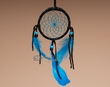 "Native American Navajo Indian Dream Catcher 3""  (d111)"