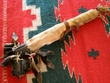 "Native American Deer Foot Rattle 11"" -Lakota"