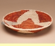 "Navajo Indian Style Basket 13"" (L)"