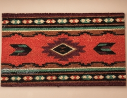 Southwest & Western Door Mats